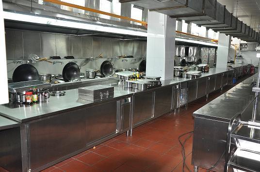 西安厨房工程